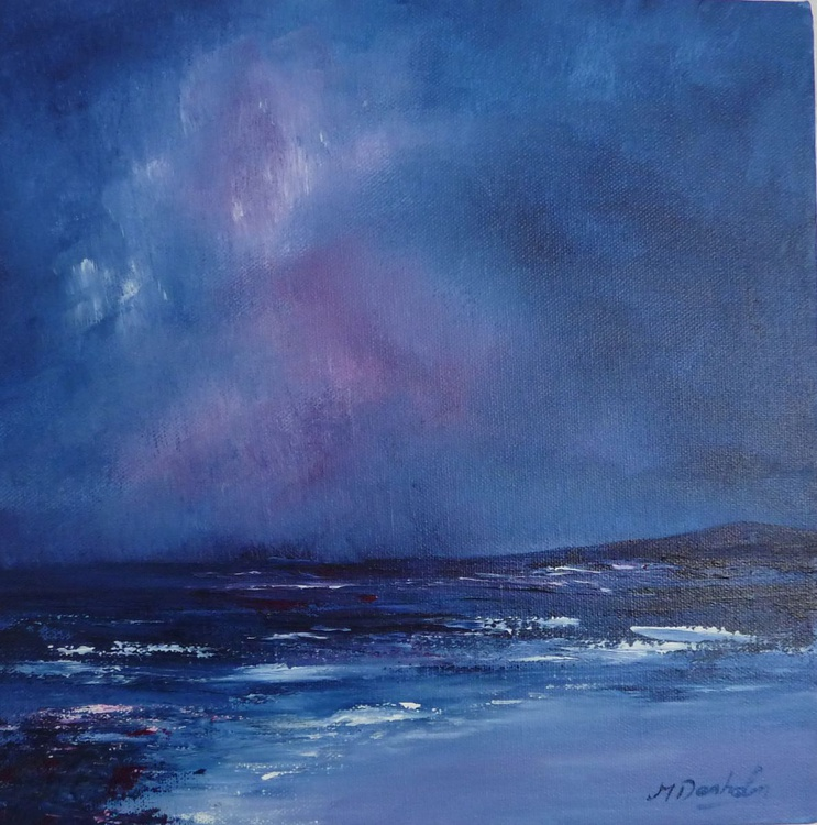 Evening Storm - Image 0