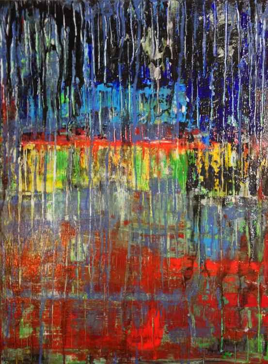 The Colour of Rain -