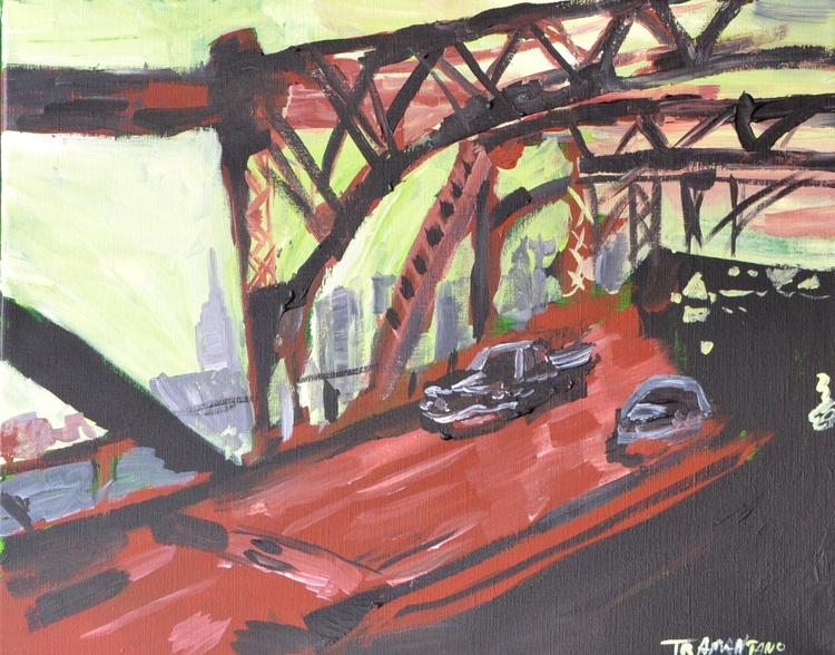 Williamsburg Bridge - Image 0