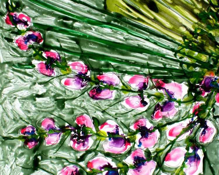 MANN FLOWERS -