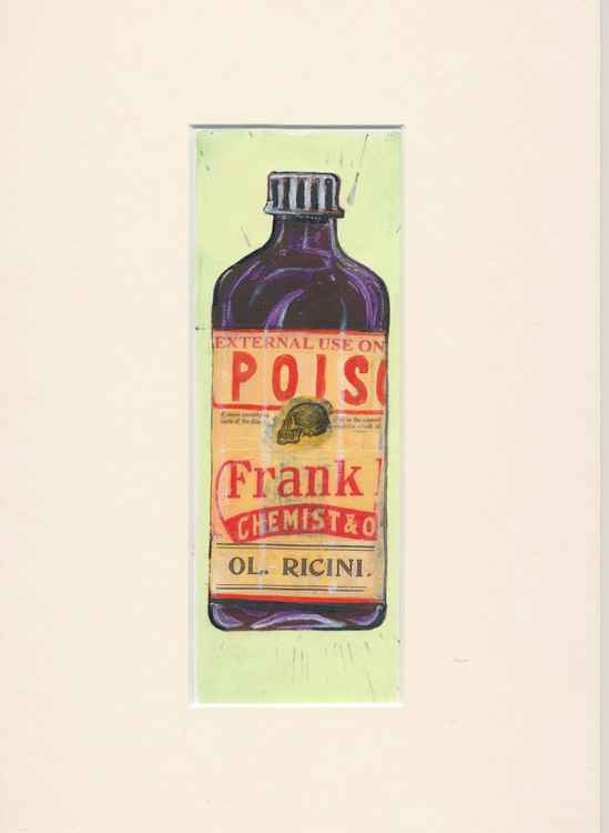 Poison - Ol. Ricini