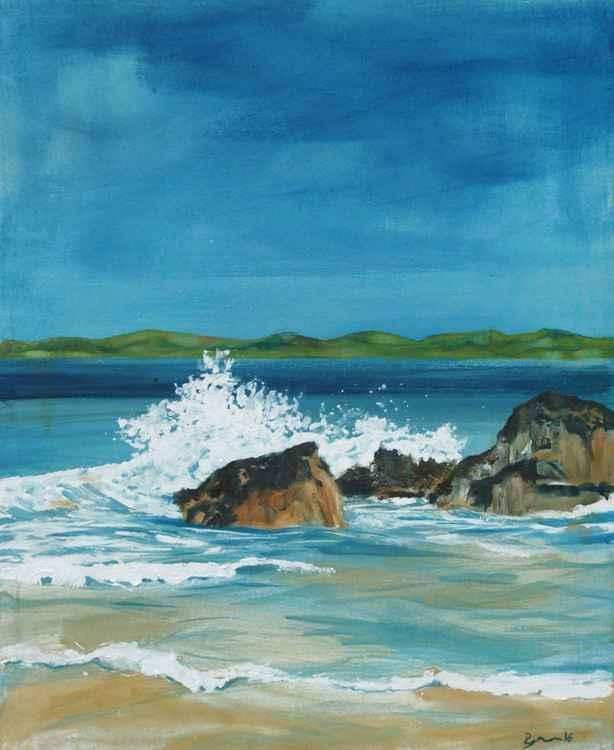 Harris Beach II -