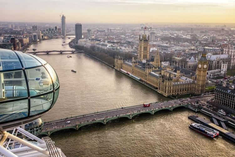 London City  - Limited Edition Print - Image 0