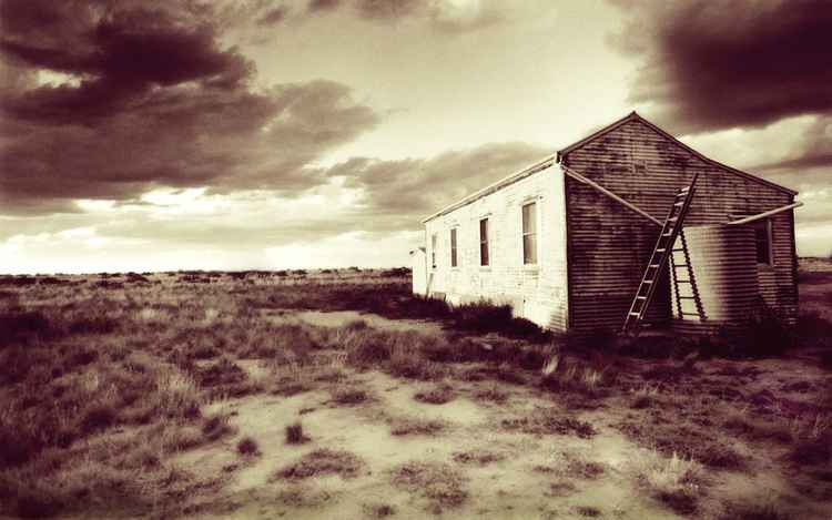 Shearers Quarters -