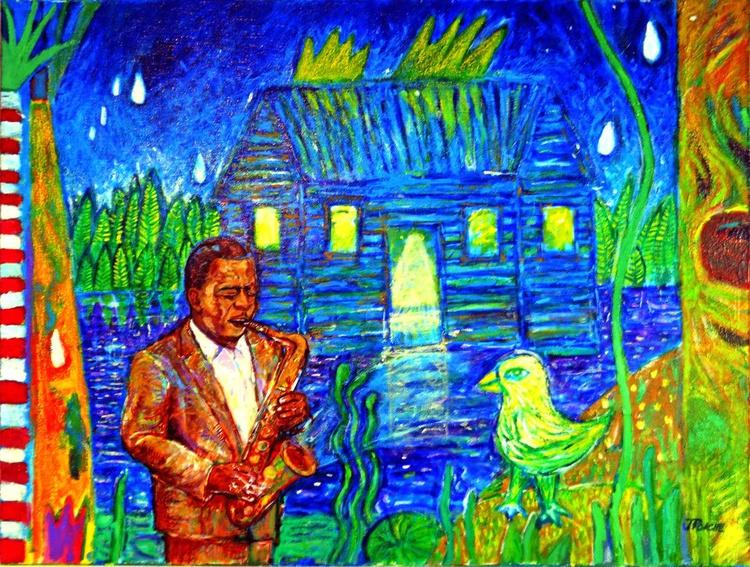 Serenade to a Cuckoo - Image 0