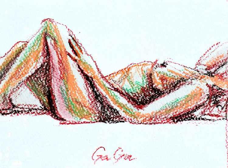 Nude 127 -