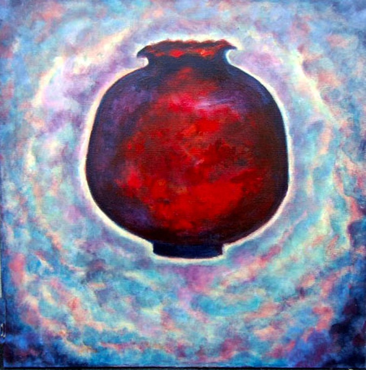 Pomegranate Eclipsing - Image 0
