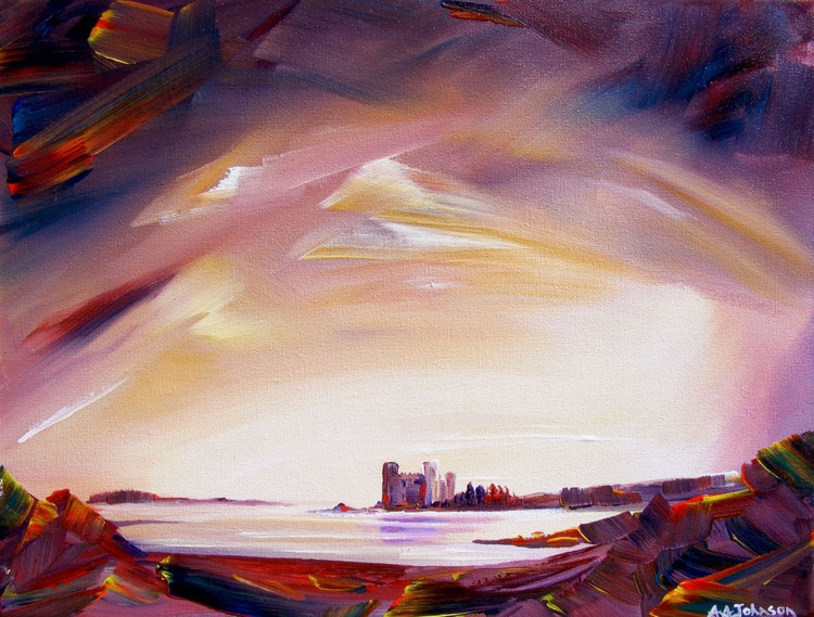 """Castles - """"Mellow Morning"""" - Image 0"""