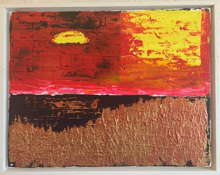 Sunset #2 - Image 0