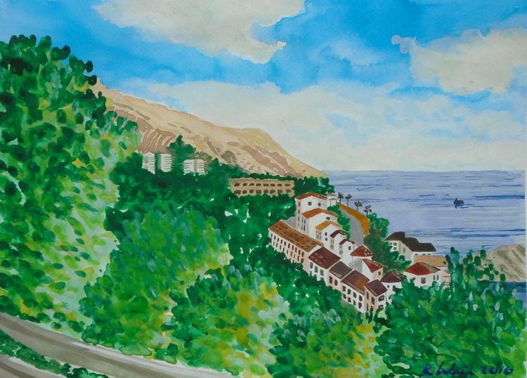Altea hills - Image 0