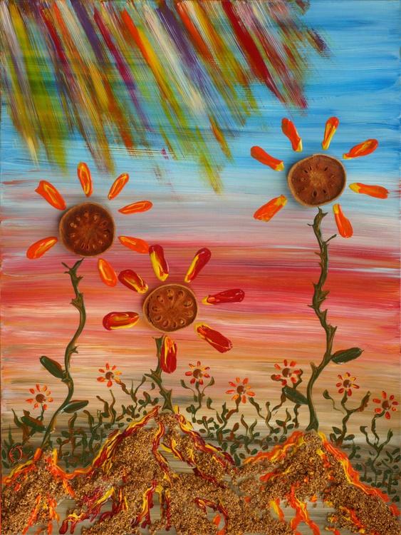 Flowers of light - Image 0