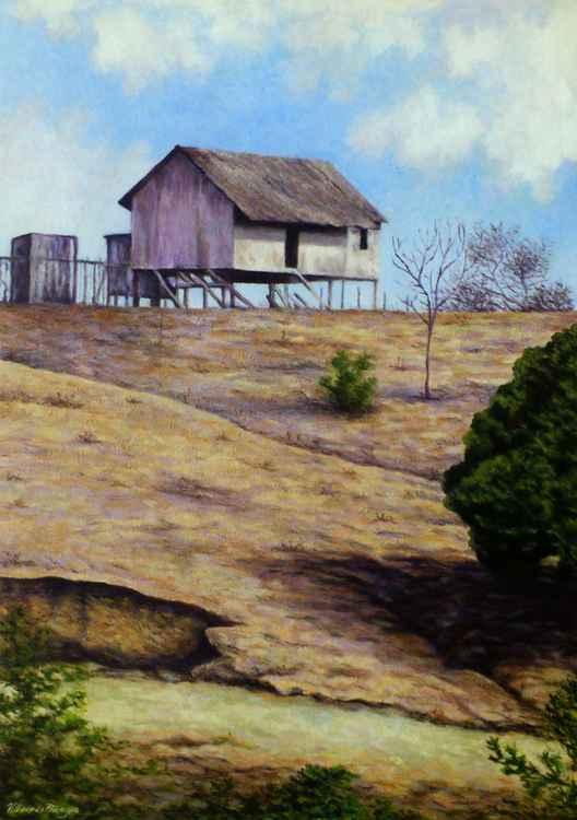 Casa Cerca a Tosagua -