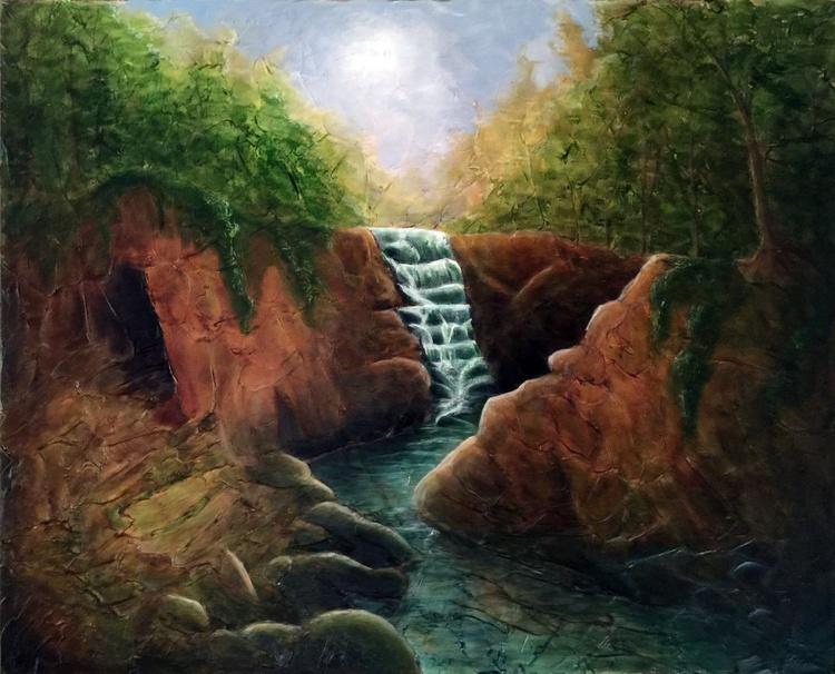Hidden Cave - Image 0