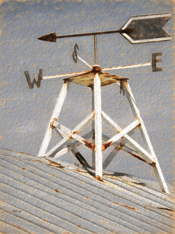 Bayfield Weathervane - Image 0