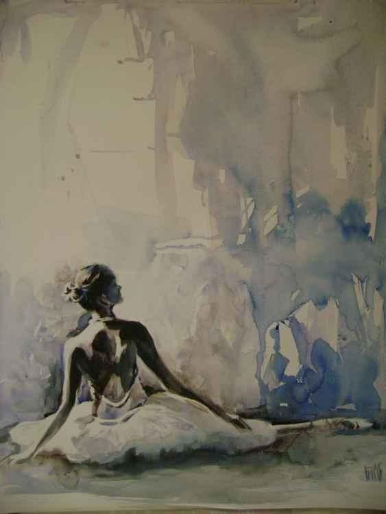 Ballerina 5 -