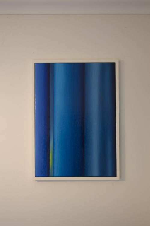 Colour Abstract Blue - Image 0