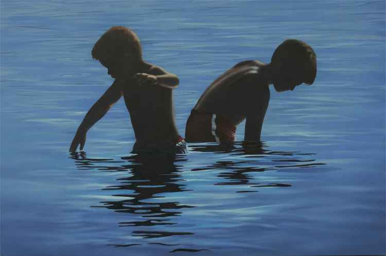 Water Boys -