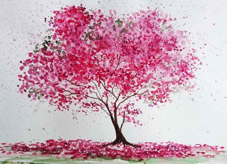 blossom tree 2 -