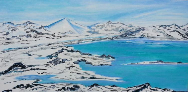 Blue Lagoon, Iceland - Image 0
