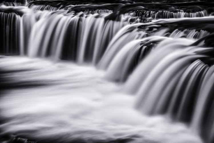 Aysgarth Falls -