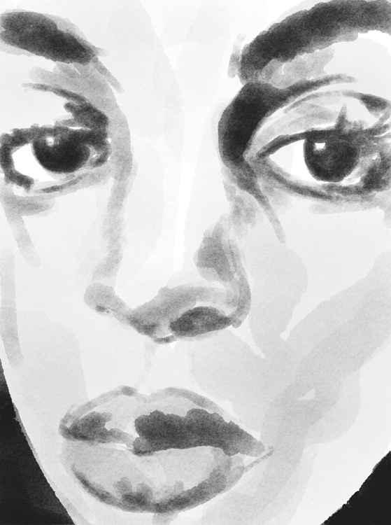Close up -