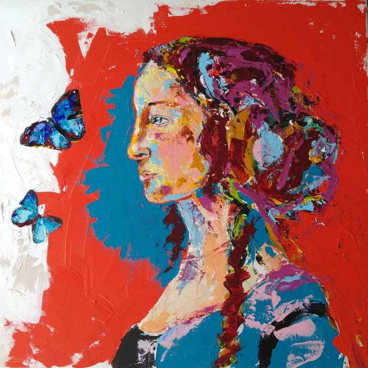 Efecto mariposa -