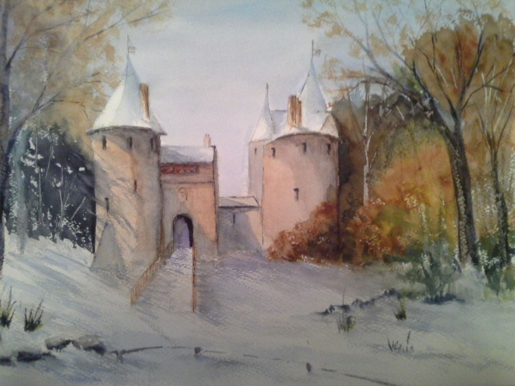 Castell Coch - Image 0