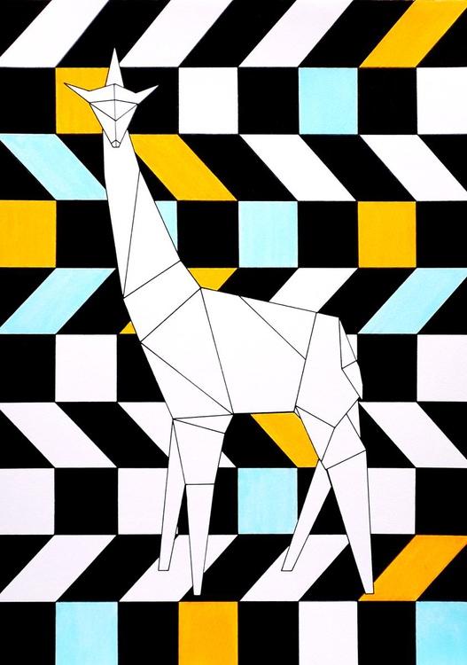 Origami 112 - Image 0