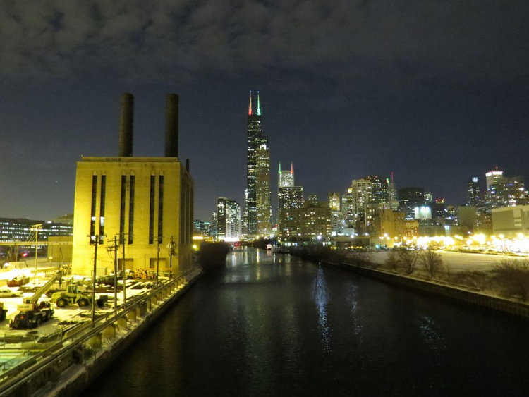 Chicago Canal  - Image 0