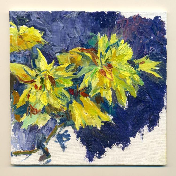 Chrysanthemum (study) - Image 0