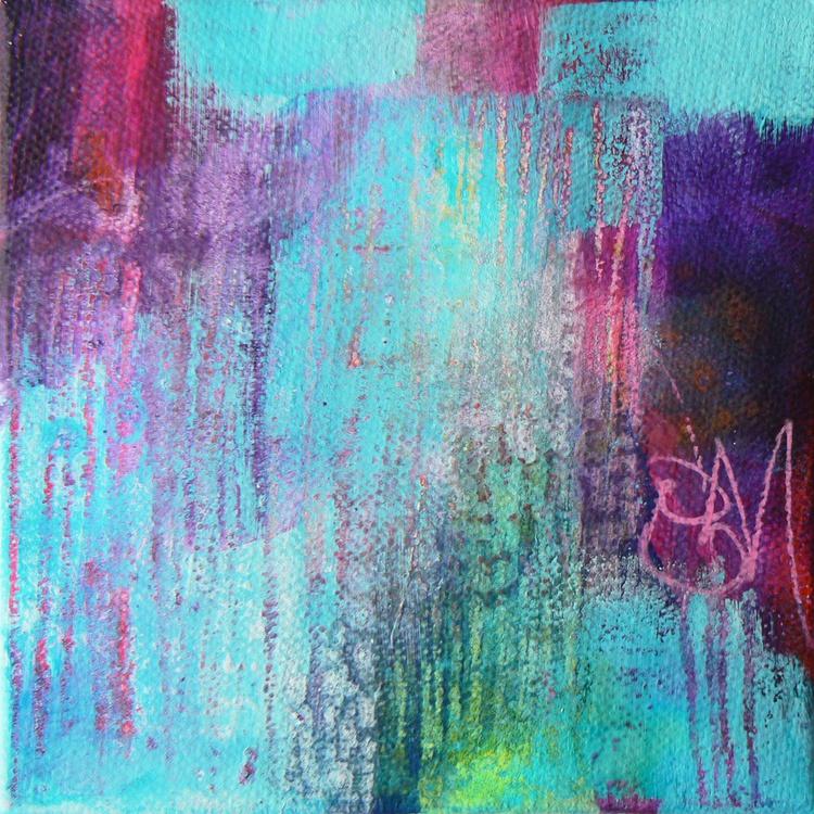 mini abstract #15 - Image 0