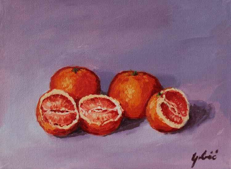 Tangerines -