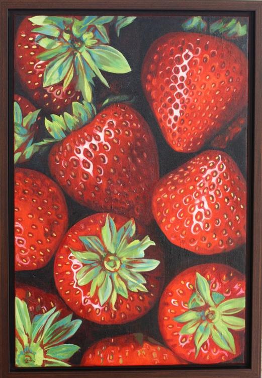 Strawberries XII - Image 0