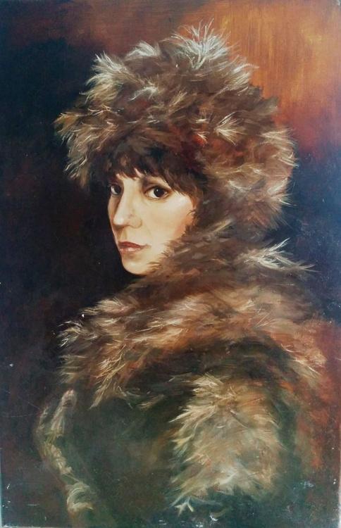Winter Portrait - Image 0