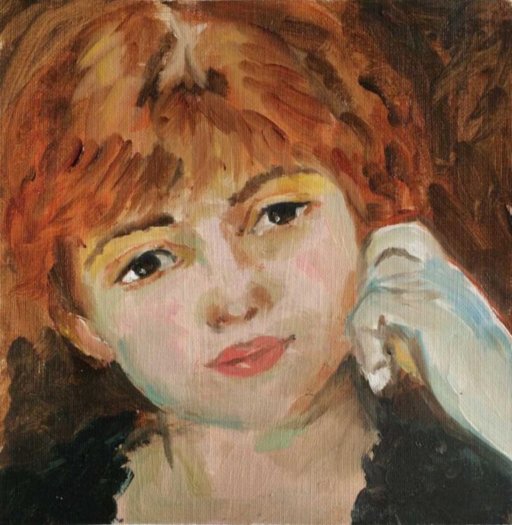 After Renoir - At the Concert (Box at the Opera) - Image 0
