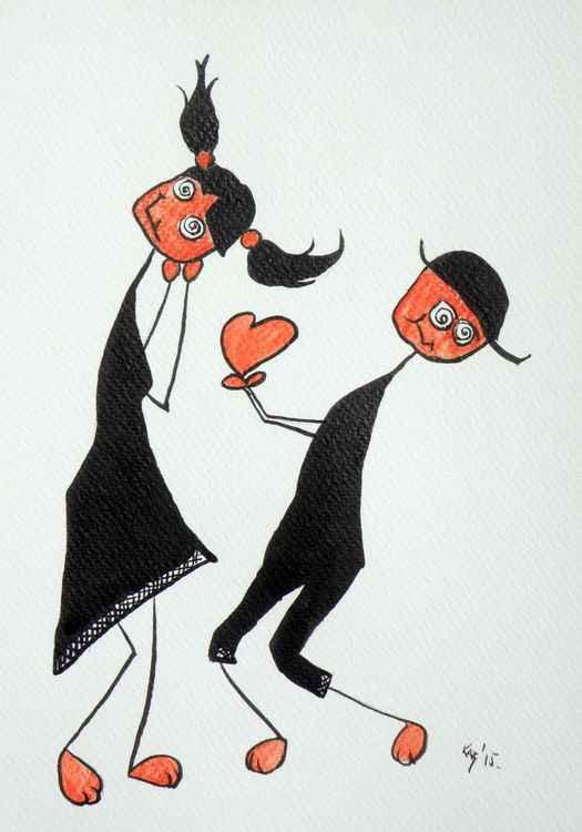 Love III -