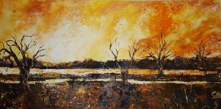 Thannington lakes - Image 0
