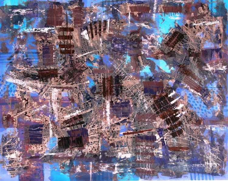 Composition- VII -