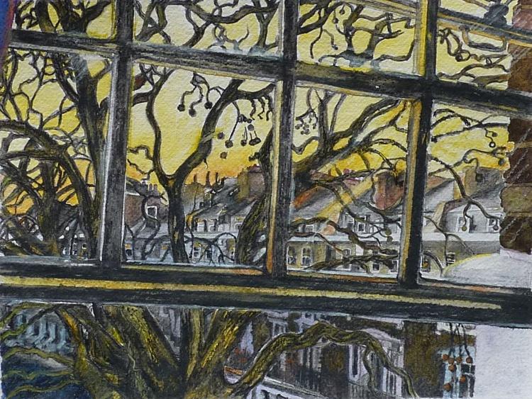 Rear Window - Image 0