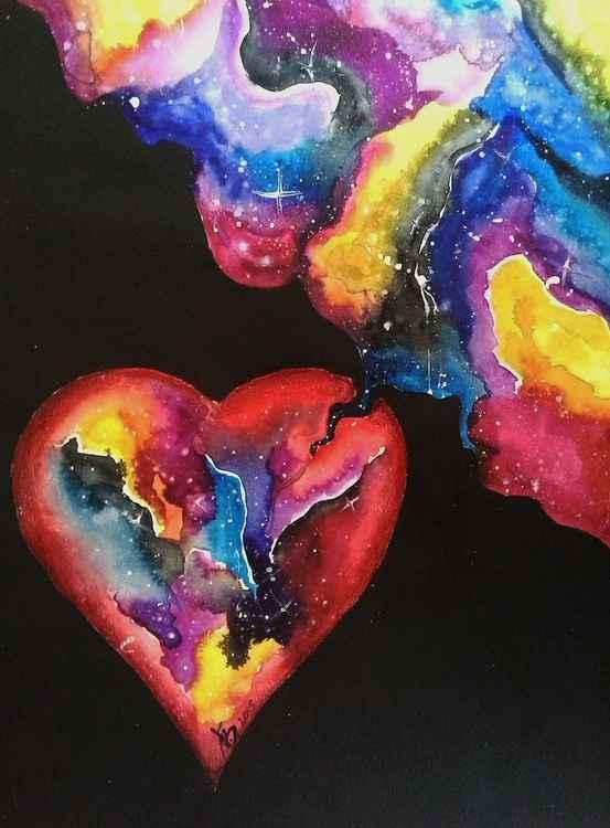My Love Is Infinite -