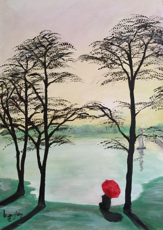 The Lake - Image 0