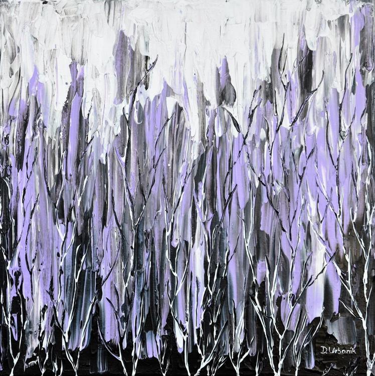Storm In Purple - Image 0