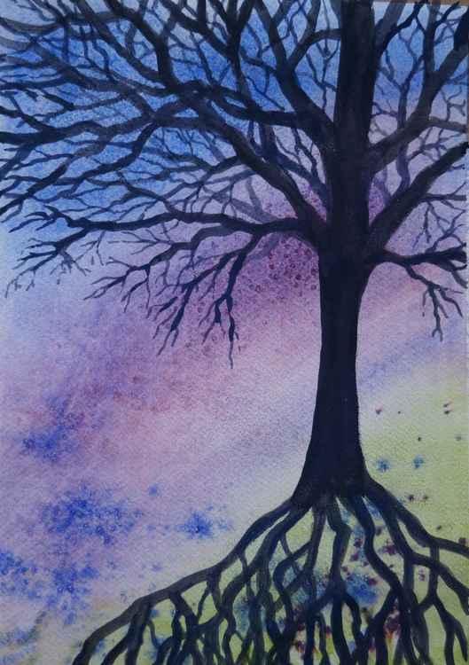 Tree of Life 1 -