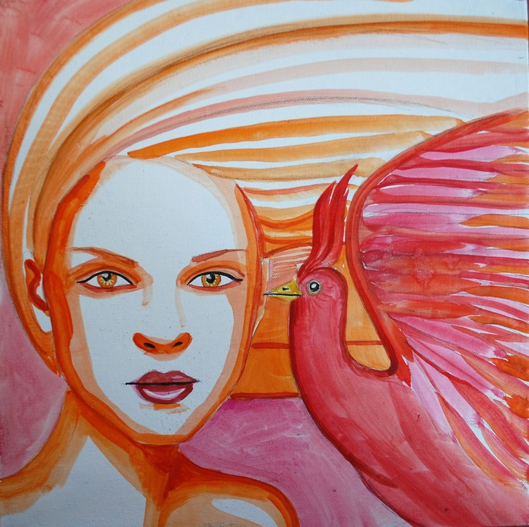 phoenix whispers - Image 0