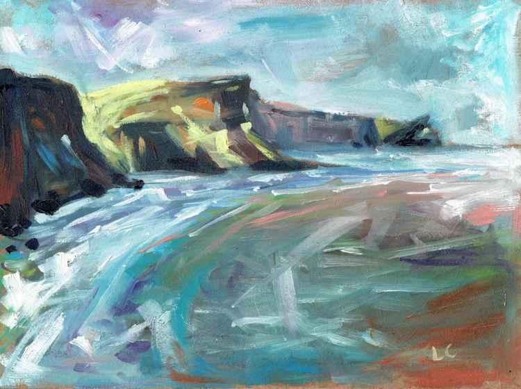 Southerndown, Dunraven Bay -