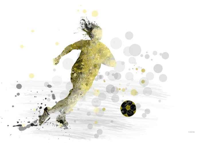Soccer Player 9