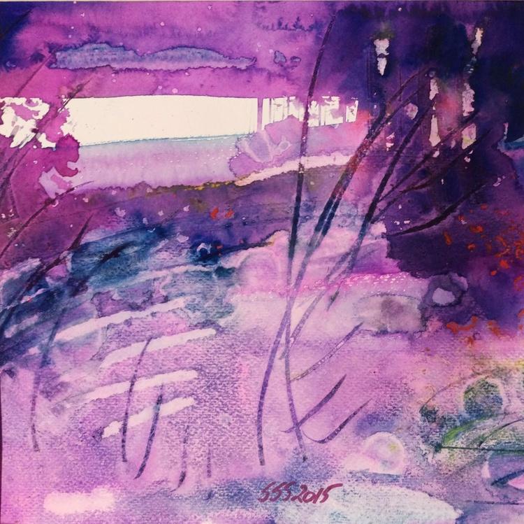 Accidental landscape VI - Image 0