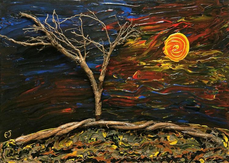 Black Sunset - Image 0