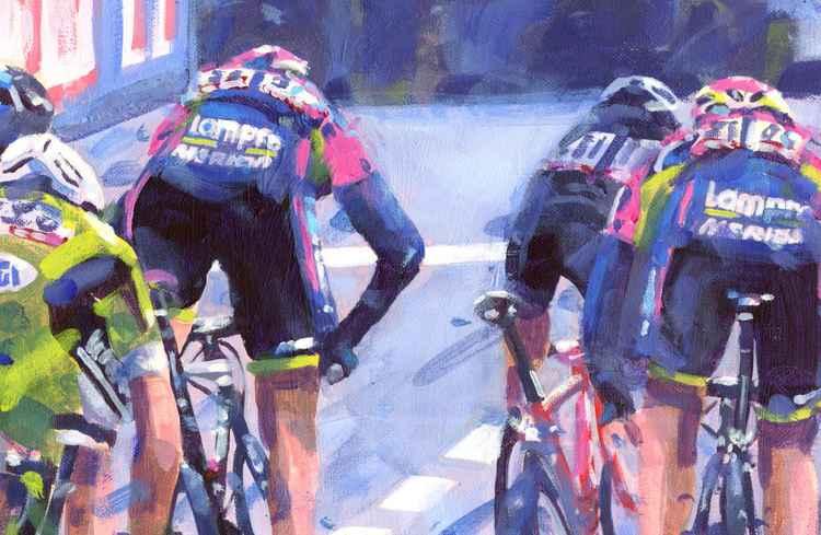 Giro 2015, Modolo -