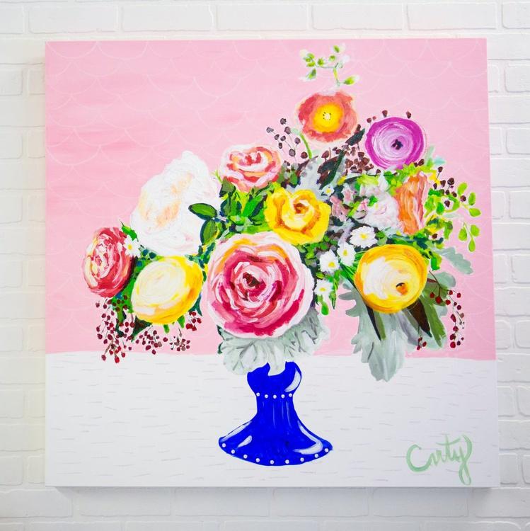 Splendid Roses - Image 0
